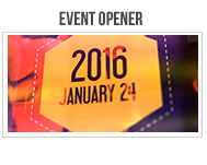 Event Opener (Special Events)