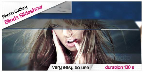 Triangle Reel Opener (Commercials)